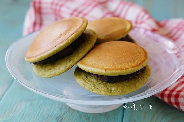 鬆餅粉烏龍麵-32