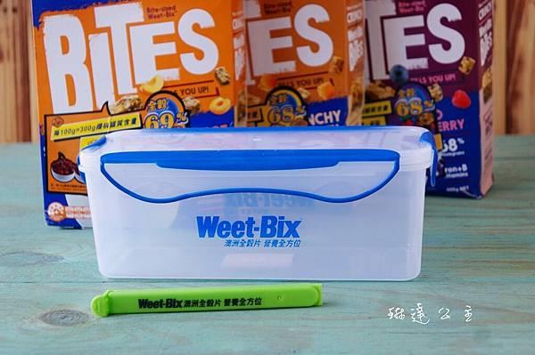 Weet-Bix澳洲全穀片 21.JPG