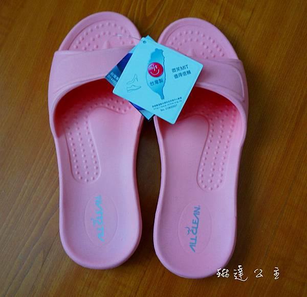 環保拖鞋 1.JPG