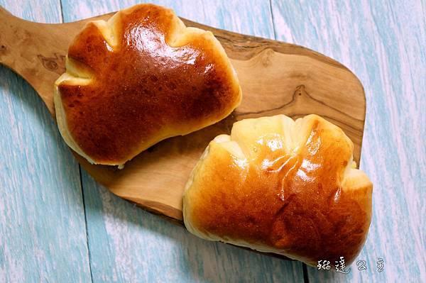 克林姆奶油麵包-1