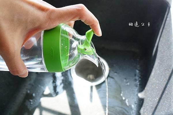 醬汁搖搖量杯 2