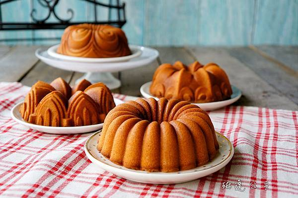 花生醬磅蛋糕-2