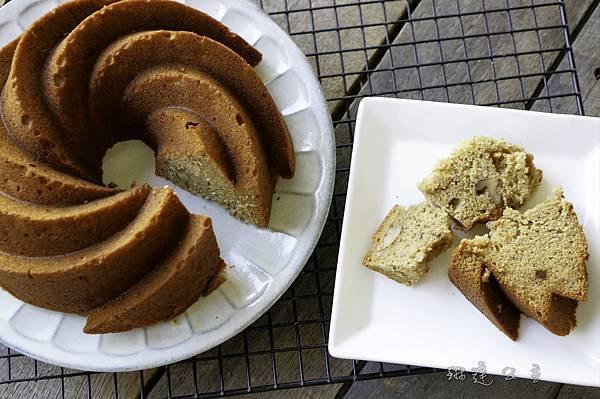 香蕉堅果蜂蜜肉桂蛋糕-14.jpg