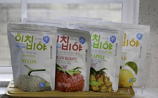 韓國水果乾-1