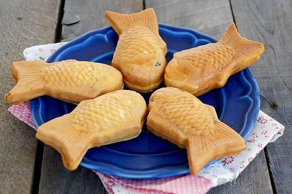 鯛魚燒-25