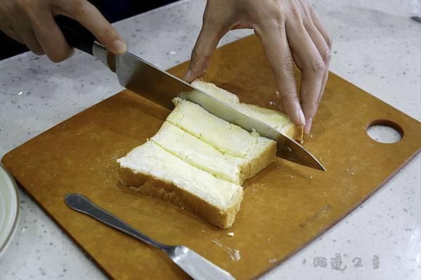 奶油酥條-1