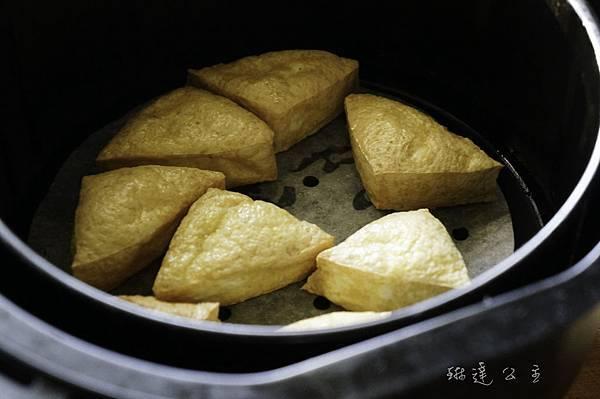 氣炸豆腐-2