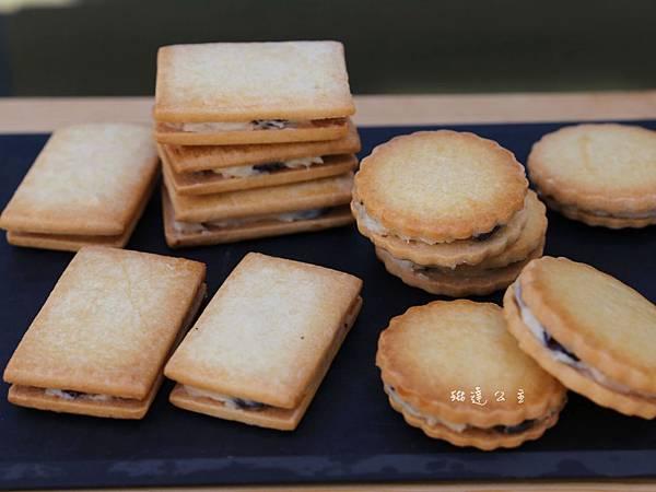 蘭姆葡萄夾心餅乾-5.JPG