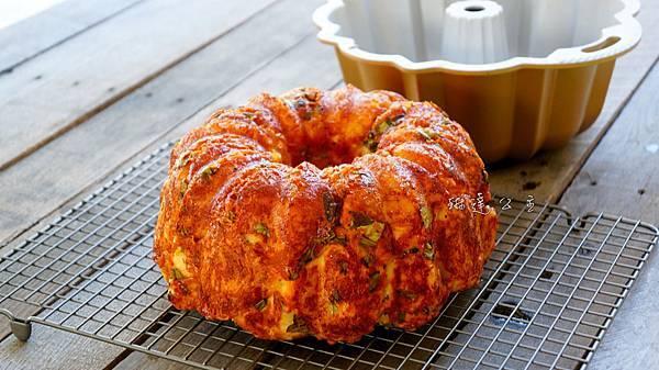 大蒜青蔥起司猴子麵包-2.jpg