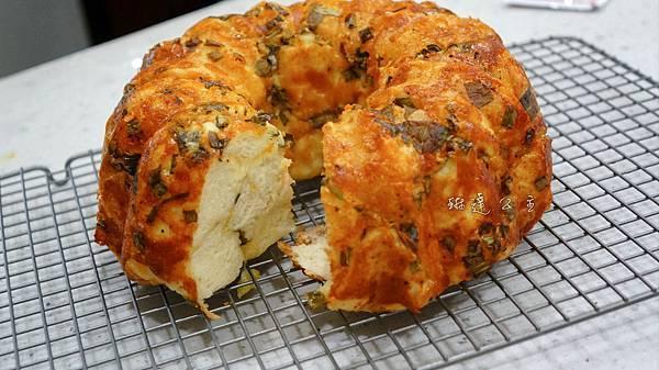 大蒜青蔥起司猴子麵包-4.jpg