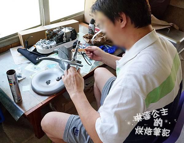 修理KA白色底盤 3.JPG