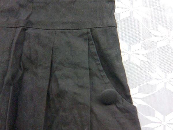 [售出]口袋設計細部圖