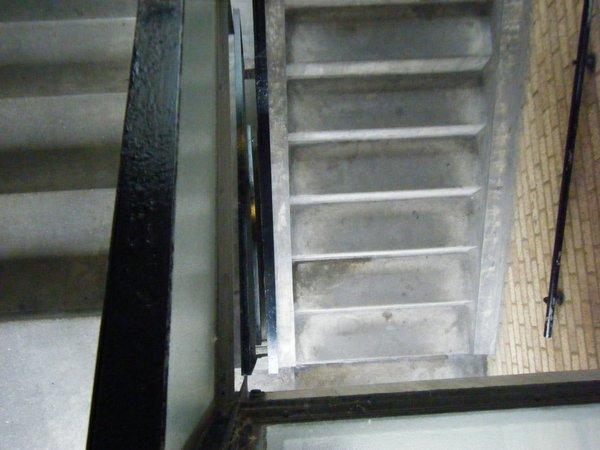0102 樓梯