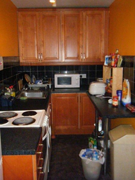 0303 廚房