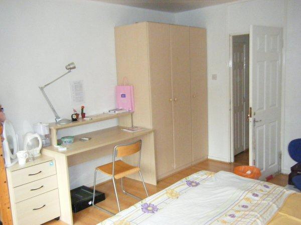 0504 樓下的房間