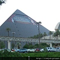 Luxor 飯店