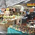 Farmers' Market  of Santa Monica