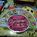 OPEN醬糖果盒第一層