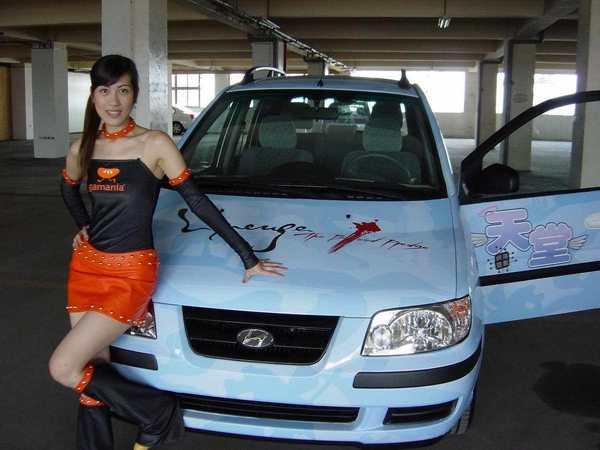天堂造型車.JPG