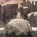 海洋企鵝館97.11.12 (28).JPG