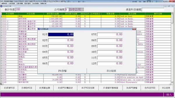 會計軟體會計科目預算.jpg
