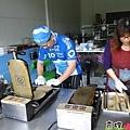 李記香手工蛋捲,DIY手工蛋捲,好吃的手工蛋捲,料好味美的手工蛋捲