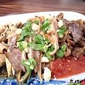 民雄排隊店-(南)扁食、意麵、滷味