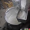 十四甲菜頭粿-細漢的古早味,就像阿嬤做的菜頭粿一樣好吃