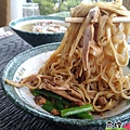 台南新營美食,華味香鴨肉羹