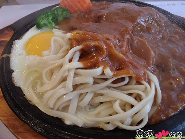 嘉義美食-水龍牛排