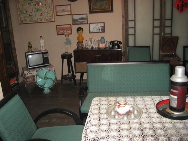 台灣故事館之飯店