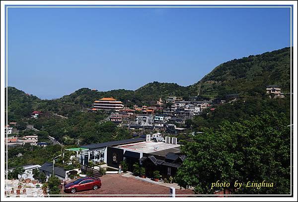 九份 南雅奇岩 黃金博物館(22).JPG