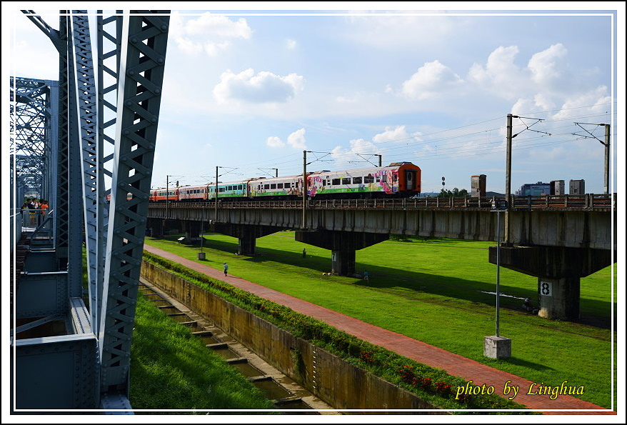 大樹舊鐵橋(15).JPG