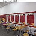 阿霞肉粽店面照