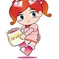 4號7-Q版奶酪娃娃logo.JPG