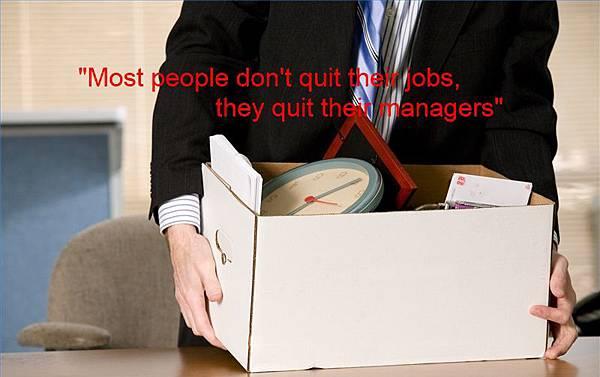 離職原因該怎麼說上