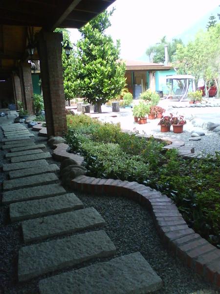 竹林~高雄寶來溫泉區的旅館