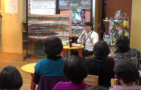 0106老師社大演講