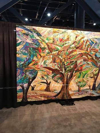 2018 休士頓展--時來運轉