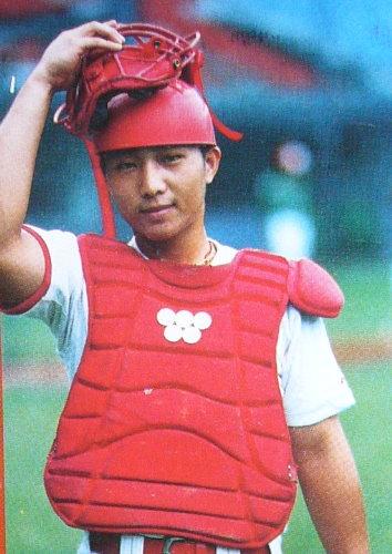 職元最年輕的球員-蕭浚濠