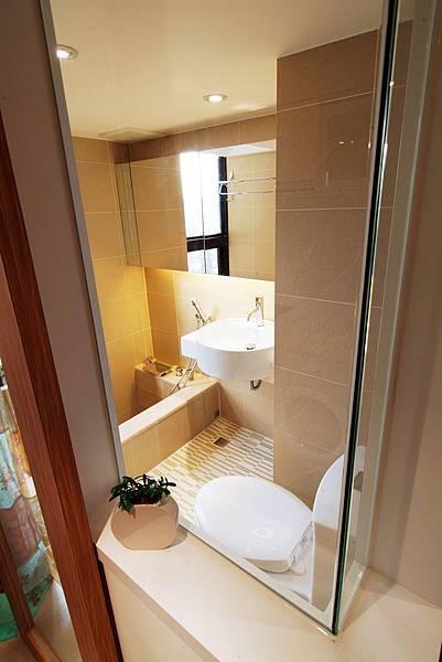 (室內設計,空間設計,小套房,三米六,信義星池
