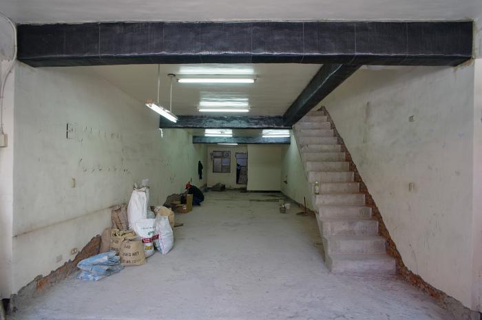 室內設計 公寓翻修 公寓裝潢 公寓翻新 空間設計 設計師 裝潢 裝修 居家裝潢 居家設計 收納 系統櫃 土壤液化 結構補強有花