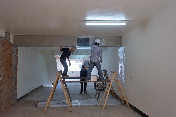 室內設計 公寓翻修 公寓裝潢 公寓翻新 空間設計 設計師 裝潢 裝修 居家裝潢 居家設計 收納 系統櫃 土壤液化 結構補強問事情謝謝~.的