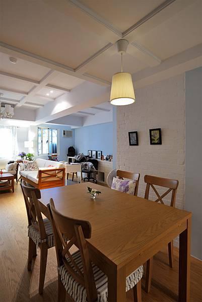 內設計 公寓翻修 公寓裝潢 公寓翻新 空間設計 設計師 裝潢 裝修 居家裝潢 居家設計 收納 系統櫃 土壤液化 結構補強