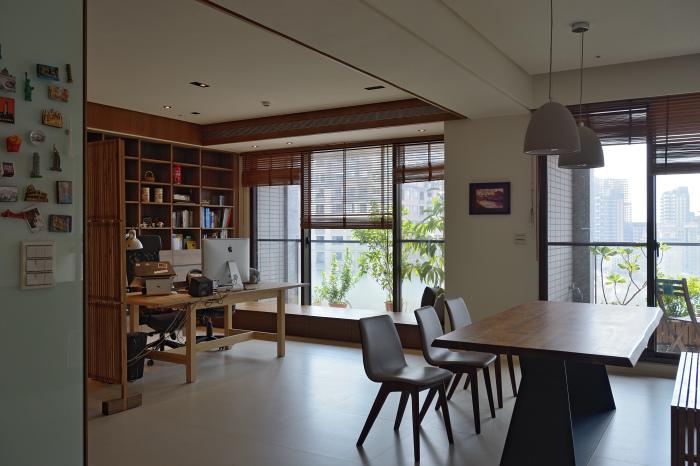 室內設計 公寓翻修 公寓裝潢 公寓翻新 空間設計 設計師 裝潢 裝修 居家裝潢 居家設計 收納 系統櫃