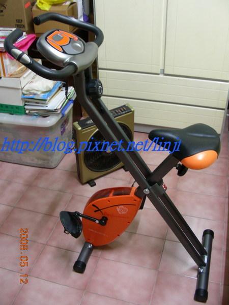 X-bike健身車-5.JPG