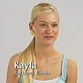 Kayla Ferrel (C15參賽照)