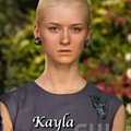 Kayla Ferrel (C15參賽相)
