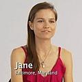 Jane Randall (參賽相)