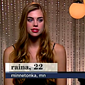 Raina Hein (參賽相)